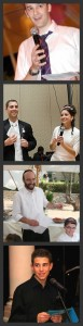 Jewish Speeches