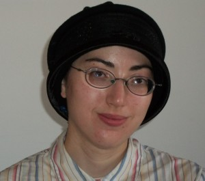 Aviva Blumstein pic