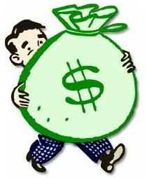 Mitzvah party budget